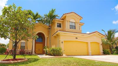 Broward County Single Family Home For Sale: 18950 SW 24th St