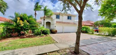 Doral Single Family Home For Sale: 11374 NW 66th St