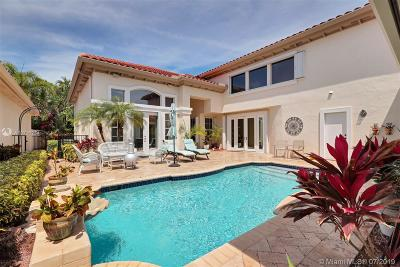 Boca Raton Single Family Home For Sale: 6365 NW 23rd St