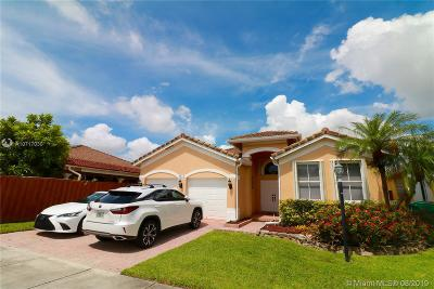 Doral Single Family Home For Sale: 4536 NW 95th Ave