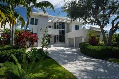 Miami Beach Single Family Home For Sale: 729 W 49th St
