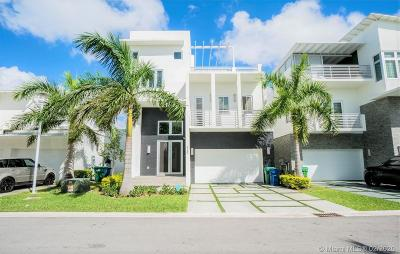 Doral Single Family Home For Sale: 8285 NW 34 Dr