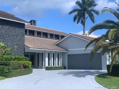 North Palm Beach Single Family Home For Sale: 113 Ebbtide Drive