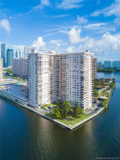 Sunny Isles Beach Single Family Home For Sale: 301 174th St #L02