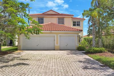 Miami Single Family Home For Sale: 13460 SW 144th Ter