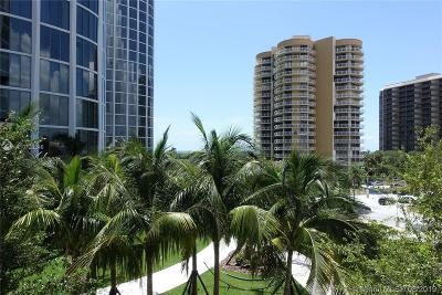 Coconut Grove Rental For Rent: 2831 S Bayshore Dr #502