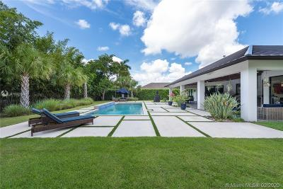 Coral Gables Single Family Home For Sale: 5760 SW 119th St