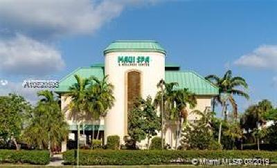 Boca Raton Commercial For Sale: 2100 NW 2nd Ave