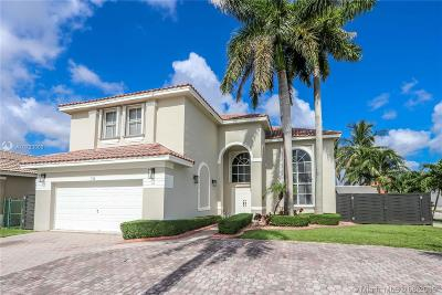 Miami Single Family Home For Sale: 772 NW 129th Ave