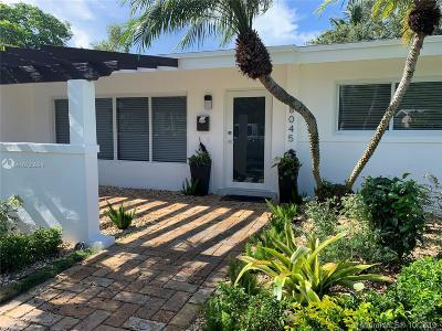 Pinecrest Single Family Home For Sale: 8045 SW 133rd St