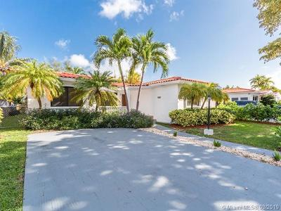 Miami Beach Single Family Home For Sale: 1329 71st St