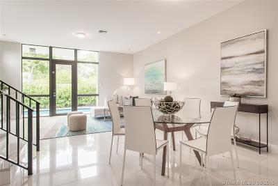 Coconut Grove Rental For Rent: 3243 Percival Ave #3243