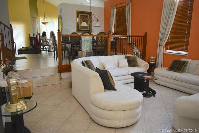 Miramar Single Family Home For Sale: 16291 SW 49th Ct
