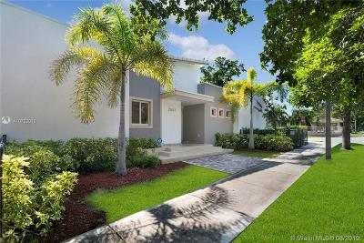 Single Family Home For Sale: 2553 SW 23 Rd Ave