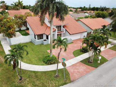 Miami Single Family Home For Sale: 13410 SW 2nd St