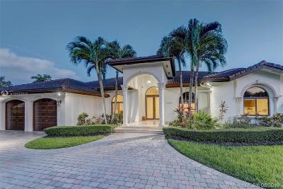 Miami Single Family Home For Sale: 10224 SW 130th Ln