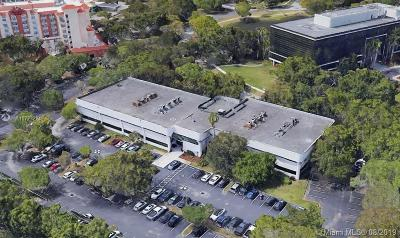 Fort Lauderdale Commercial For Sale: 6300 NW 5th Way