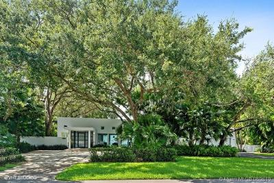 Miami Single Family Home For Sale: 8750 SW 106th St