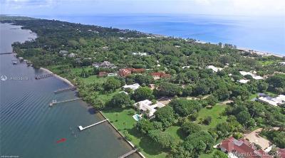Single Family Home For Sale: 2 W Isle Rdg W