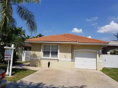 Miami Single Family Home For Sale: 16083 SW 71st Ter