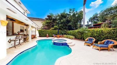 Fort Lauderdale Single Family Home For Sale: 1550 SW 23rd St