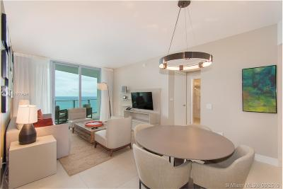 Hollywood Condo/Townhouse For Sale: 4111 S Ocean Dr #3204