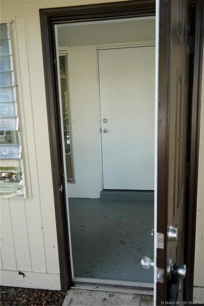 Pompano Beach Single Family Home For Sale: 3724 NE 16th Ave