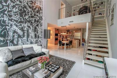 Miami Single Family Home For Sale: 2020 N Bayshore Dr # 104