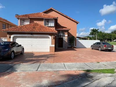Miami Single Family Home For Sale: 15188 SW 60th Ter