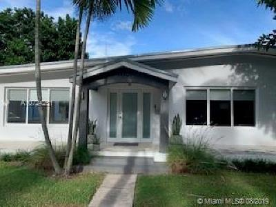 Palmetto Bay Single Family Home For Sale: 14701 SW 87th Ct
