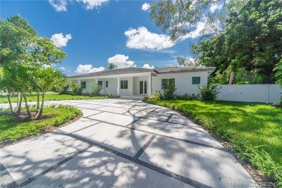 Miami Single Family Home For Sale: 4405 SW 64th Ct