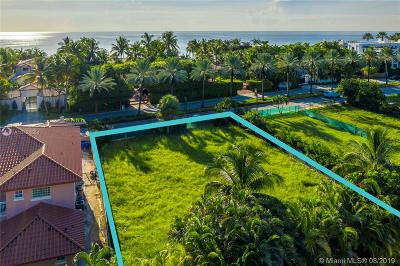 Golden Beach Single Family Home For Sale: 652 Ocean Blvd
