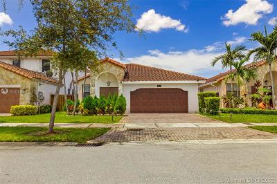 Miami Single Family Home For Sale: 828 NW 99th Ct