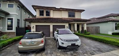 Miami Single Family Home For Sale: 1860 SW 154th Ave