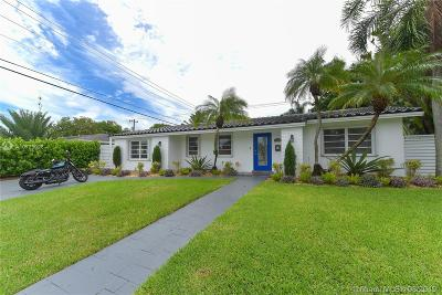 Miami Single Family Home For Sale: 16121 SW 102nd Ave