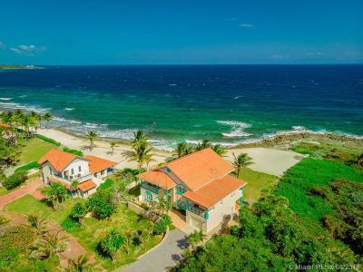 Single Family Home For Sale: 307 E Parrot Tree, Roatan Island, Honduras