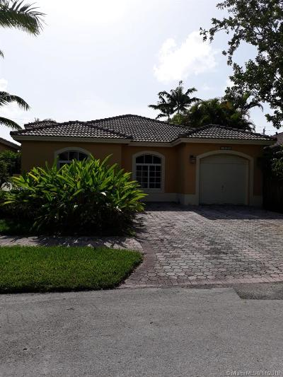 Palmetto Bay Single Family Home For Sale: 16030 SW 91st Ct