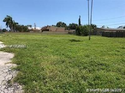Broward County Residential Lots & Land For Sale: 1098 NW 9th Ave