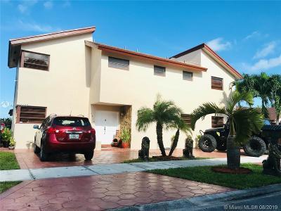Miami FL Single Family Home For Sale: $410,000
