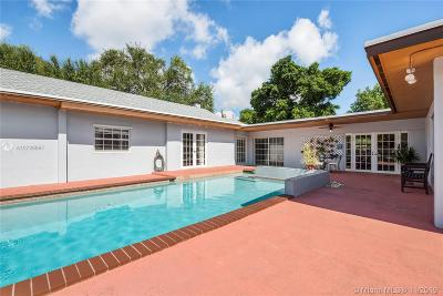 Cutler Bay Single Family Home For Sale: 8365 SW 184th Ln