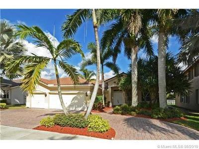 Weston FL Rental For Rent: $5,500