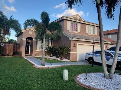 Miami Single Family Home For Sale: 8271 SW 158th Ave
