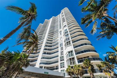 Rental For Rent: 16711 Collins Ave #2304