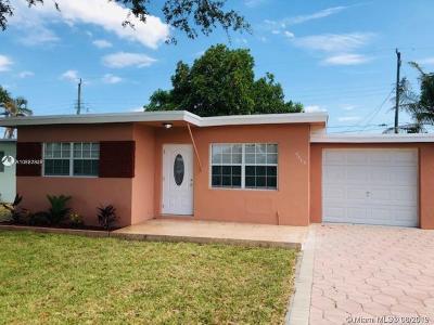 Miramar FL Single Family Home For Sale: $249,900