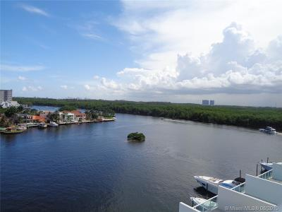 Rental For Rent: 400 Sunny Isles Blvd #921
