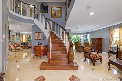 Miramar Single Family Home For Sale: 15618 SW 53rd St