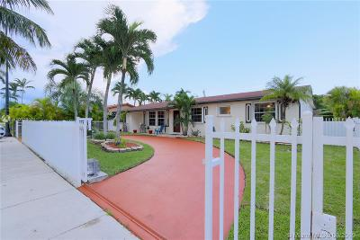 Miami Single Family Home For Sale: 6011 SW 97th Ave