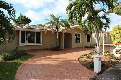 Rental For Rent: 2470 NE 200th St #-