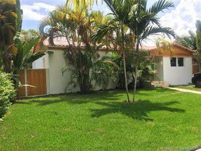 Miami Single Family Home For Sale: 1256 SW 15th St