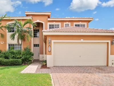 Rental For Rent: 8822 SW 209th Ter